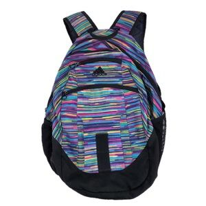 Adidas Multicolored Backpack